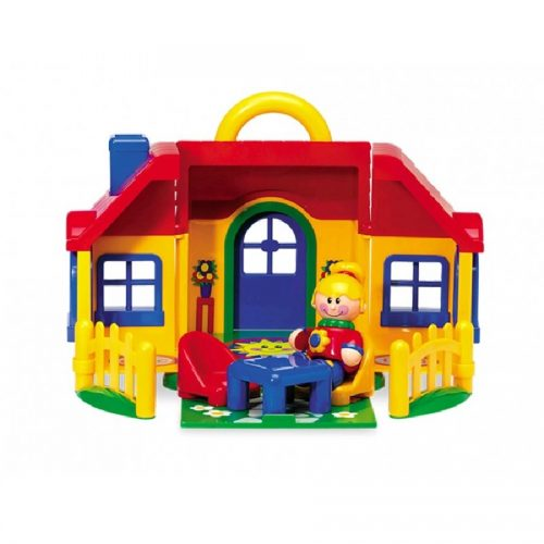 کلبه تولو کد 89738 Tolo, Activity Play House