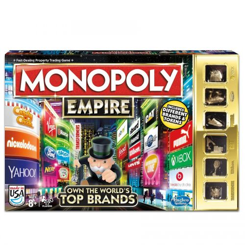 مونوپلی امپایر Hasbro, monopoly empire