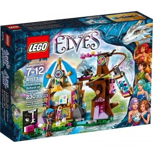 لگو 41173,سری Lego,School of Dragons,Eleves