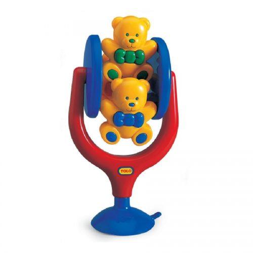 تدی خرس چرخشی تولو کد 89120 Tolo