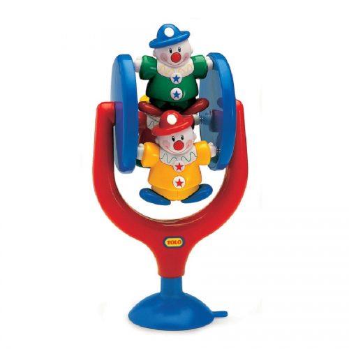 بازی دلقک چرخشی تولو کد 89128 Tolo