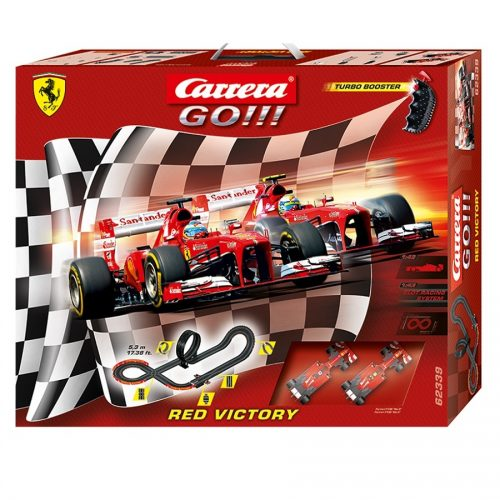 carrera,red victory,ferrari,racng,62339, ریسینگ،فراری