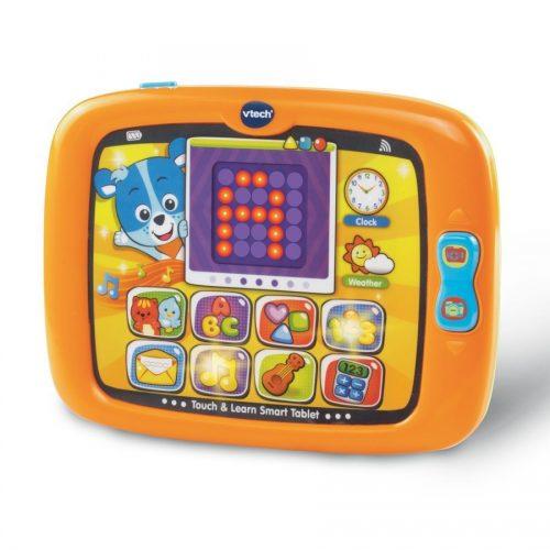 تبلت کودک نارنجی Vtech, Cody First Tablet، 151403