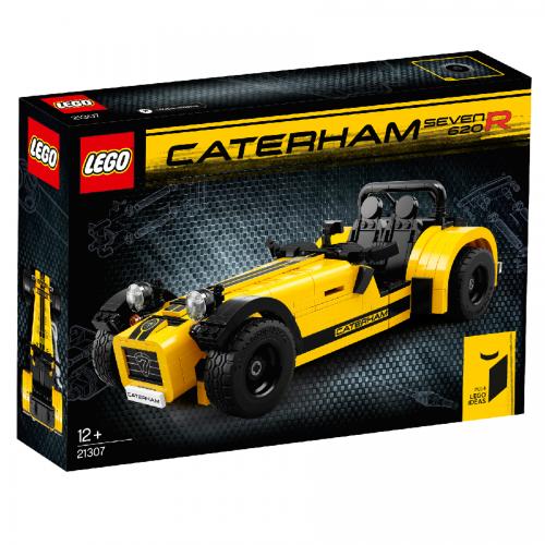 لگو ماشین 21307 Lego, Caterham Seven