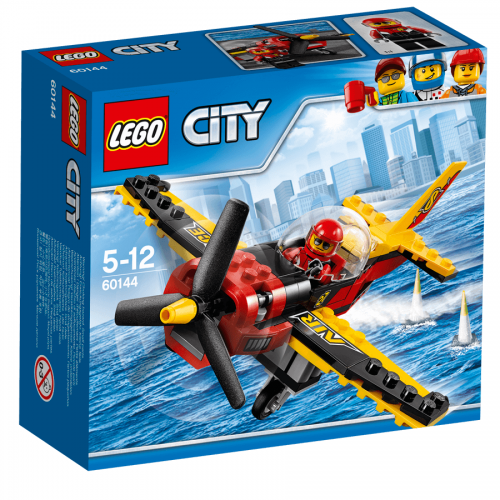 لگو 60144 Lego,City,Race plane