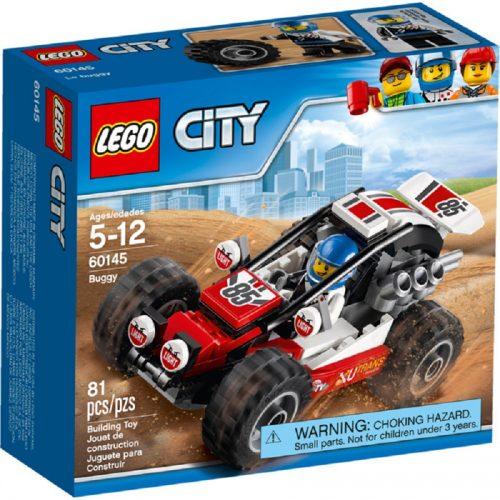 لگو ماشین مسابقه ای 60145 Lego, City, Buggy