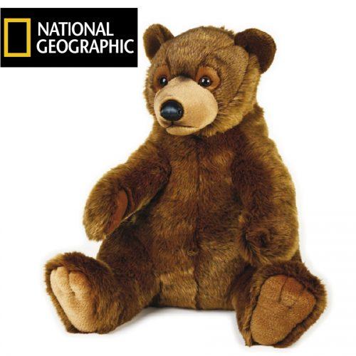 خرس گریزلی 48 سانتیمتری Lelly