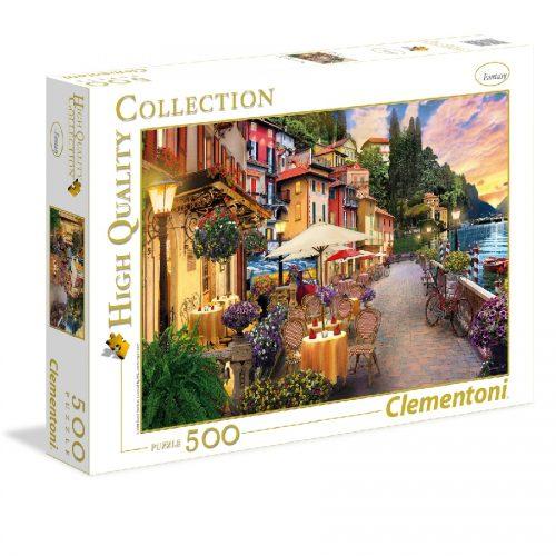 پازل 500 تکه 35041 Clementoni,MONTE ROSA DREAMING