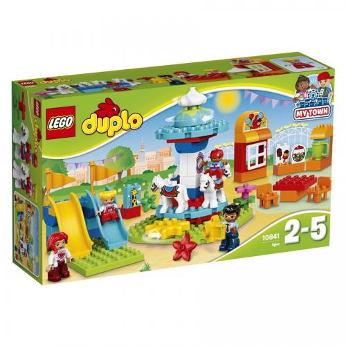 لگو داپلو کد 10841 lego,duplo,Fun Family Fair
