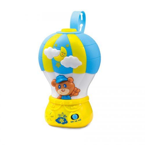 چراغ خواب بالون هپی کید کد 4233 Hap-p-kid, Air Balloon Dreamshow