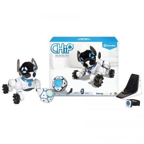 سگ رباتیک چیپ WowWee, CHIP