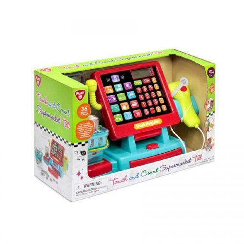 اسباب بازی صندوق فروشگاهی پلی گو کد 3234 PlayGo
