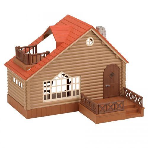 خانه جنگلی Sylvanian families 4370