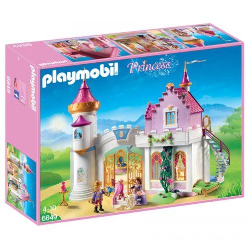 قصر اشرافی پلی موبیل 6849,Playmobil,Royal Residence