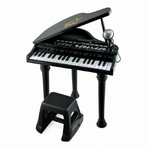 پیانو مشکی winfun 002045