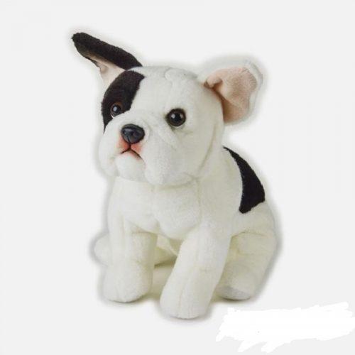 عروسک سگ بولداگ للی كد 742291 Lelly