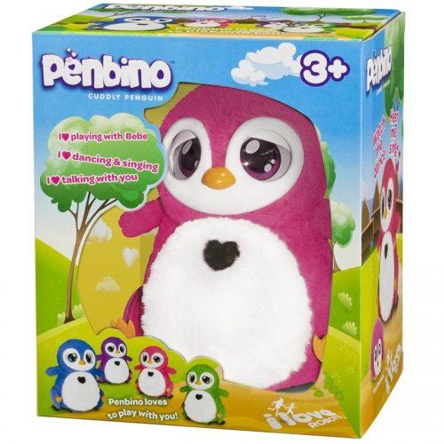 عروسک بچه پنگوئن هوشمند Penbino