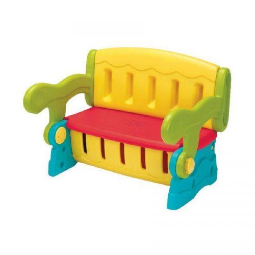 میز و صندلی Grown up, Sit'n Munch Storage Bench