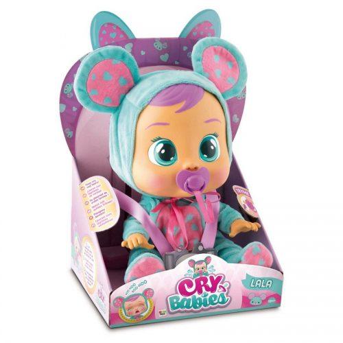 عروسک گریان IMC,Cry Baby Lala، 10581