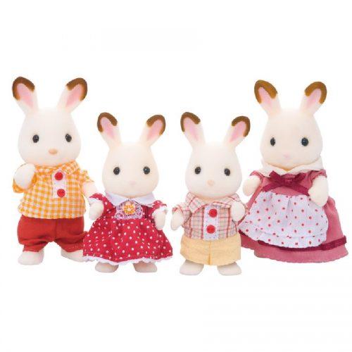 خانواده خرگوش کد Sylvanian Families 3125