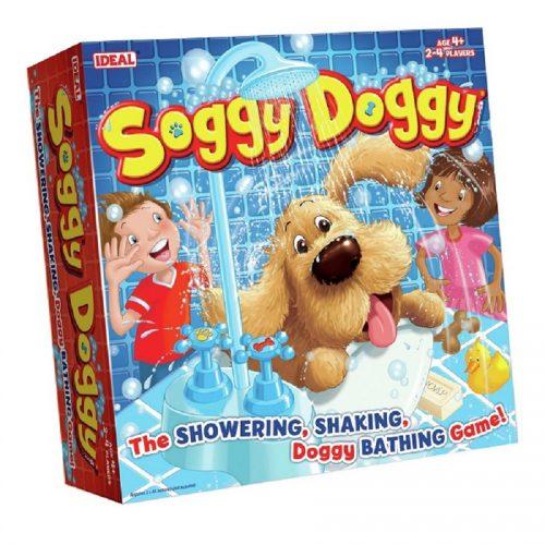 بازی گروهی ساگی داگی Spin Master, SOGGY DOGGY