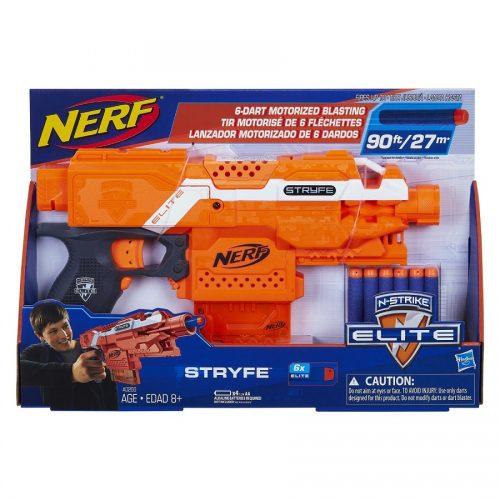 تفنگ نرف مدل Nerf, N-Strike ELite Stryfe, A0200