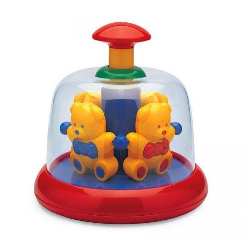 گردونه چرخ و فلک خرس تدی تولو کد 89130 Tolo