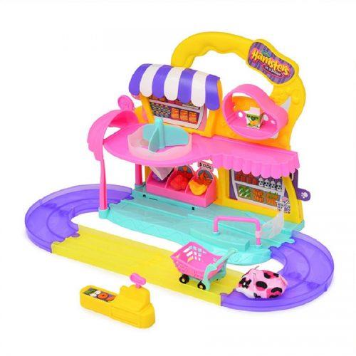 اسباب بازی سوپر مارکت با همستر زورو مدل 5117 Zuru, Hamster