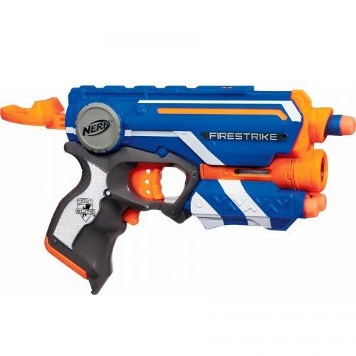 تفنگ نرف مدل فایر استرایک کد 53378 Nerf, Fire strike
